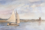 Sail Away ~ River Thurne SOLD