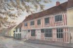 Paycocke's House ~ Coggeshall
