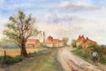 Church Farm Cottages ASG5004