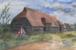 Grange Barn, Coggeshall, Essex, ASG5017