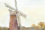 Hempnall Mill, Norfolk ASG5003