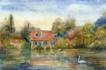 Bourne Mill, Colchester, Essex ASG5062