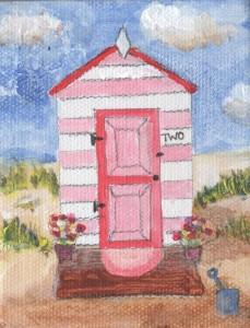 Beach Hut Number 2