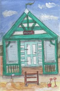 Copy (2) of Beach Hut 001