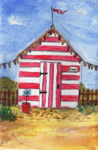 Copy of Beach Hut