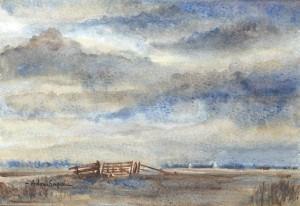 Seago's Gate ~ Norfolk Broads