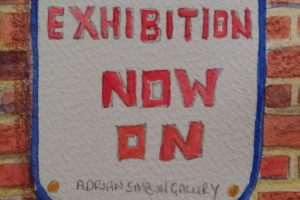 Broadland Art Exhibition